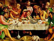 immagine di L'ultima cena