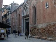 immagine di Chiesa di San Polo