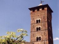 immagine di Torre Troyana o Dell'Orologio