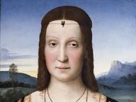 immagine di Ritratto di Elisabetta Gonzaga
