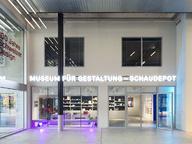 immagine di Museum für Gestaltung - Schaudepot