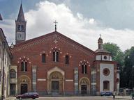 immagine di Basilica di Sant'Eustorgio