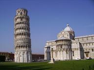 immagine di Torre di Pisa (Campanile della Cattedrale di Santa Maria Assunta)