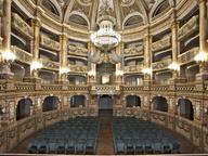 immagine di Teatro di Corte