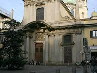 immagine di Chiesa San Giorgio al Palazzo