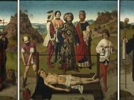 immagine di Martirio di Sant'Erasmo, Dieric Bouts