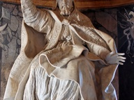 immagine di Monumento Funebre di Urbano VIII Barberini