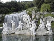 immagine di Fontana di Diana e Atteone