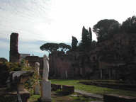 immagine di Foro Romano e Palatino