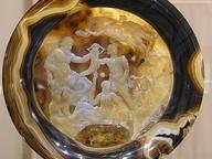 immagine di Cammeo con scena allegorica ambientata in Egitto detta Tazza Farnese