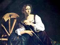 immagine di Santa Caterina d'Alessandria