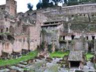 immagine di Via di San Teodoro