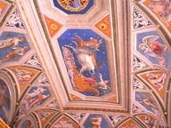 immagine di Sala di Galatea