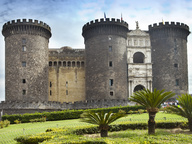 immagine di Castel Nuovo (Maschio Angioino)