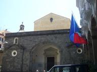 immagine di Chiesa di Monteoliveto o Sant'Anna dei Lombardi