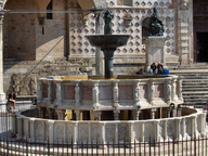 immagine di Fontana Maggiore Perugia