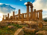 immagine di Tempio di Giunone (tempio di Hera Lacinia)