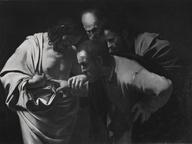 immagine di Incredulità di San Tommaso