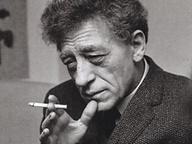 immagine di Alberto Giacometti