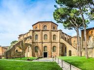 immagine di Basilica di San Vitale