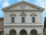 immagine di Basilica di San Sebastiano fuori le Mura