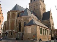 immagine di Chiesa di San Giacomo (Sint-Jakobskerk)