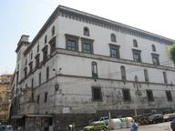 immagine di Castel Capuano