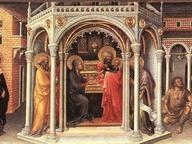 immagine di Presentazione al tempio