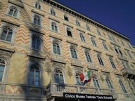 immagine di Museo Civico Teatrale