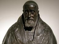 immagine di Busto di papa Gregorio XV Ludovisi