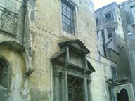 immagine di Chiesa di Santa Maria delle Grazie a Caponapoli