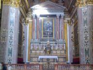 immagine di Altare del transetto sinistro