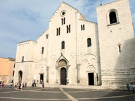 immagine di Basilica di San Nicola