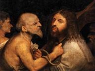immagine di Cristo Portacroce