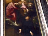 immagine di Visione di Sant'Ignazio