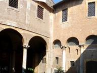 immagine di Chiostro e Oratorio di Santa Barbara