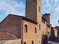 immagine di Casa del Boccaccio - Ente Nazionale Giovanni Boccaccio