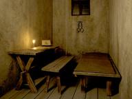 immagine di Ricostruzione della cella di Silvio Pellico