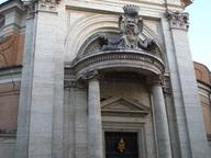 immagine di Chiesa di Sant'Andrea al Quirinale