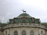 immagine di Statua del Cervo