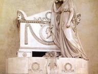 immagine di Monumento funerario di Vittorio Alfieri