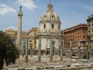 immagine di Colonna Traiana e Mercati
