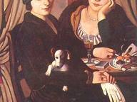 immagine di Donne al Caffè