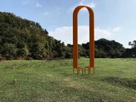 immagine di GATE #2 – DIALOGO INFINITO • Giancarlo Neri