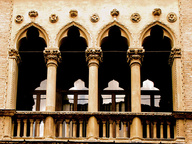 immagine di Palazzo Caldogno da Schio detto Ca' d'Oro
