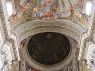 immagine di La Cupola di Sant'Ignazio
