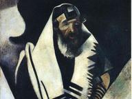 immagine di Il Rabbino di Vitebsk