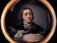 immagine di Girolamo Francesco Maria Mazzola (Parmigianino)