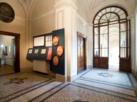 immagine di Palazzo degli Istituti Anatomici
