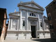 immagine di Chiesa di San Francesco della Vigna